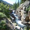 Pourde Falls, CO