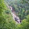 White Water Falls, NC