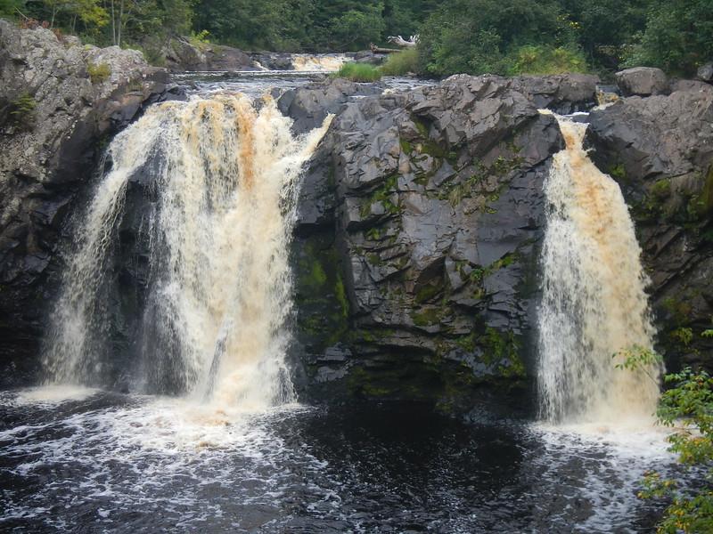 Manitou Little Falls, WI