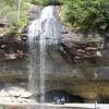 Bridal Veil Falls, NC