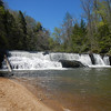 Riley Moore Falls, SC