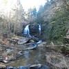 Long Creek Falls, SC