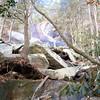 Wild Cat Upper Falls, SC