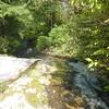 Buttermilk Falls, NC