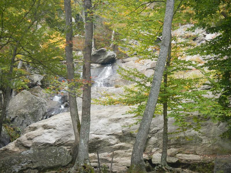Cunningham Falls, MD