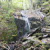Little Bear Trap Falls 2, NC