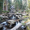Calypso Falls, CO about a 4.0 mi Round Trip difficult walk in Rocky National Park