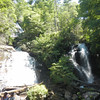 Anna Ruby Falls, GA (Fee area)