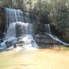 Falls Creek Upper Falls, SC