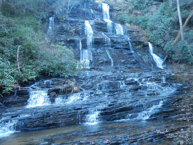 Sidi Falls, SC