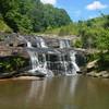 Todd Creek Falls, SC