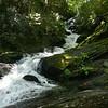 Roaring Rock Falls, NC