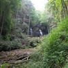 Shoals Creek Falls, NC