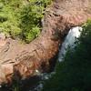 Brownstone Falls, WI