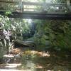 Dugger Creek  Falls, NC