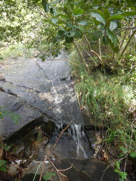 Eastern Sream Falls 3, SC
