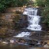 Stone Wall Falls, GA