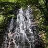 Upper Falls, AKA Crabtree Falls, NC