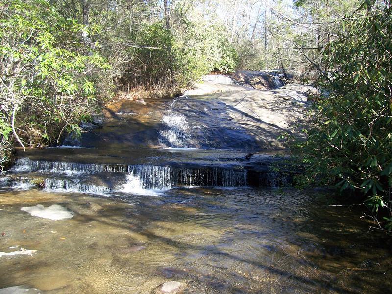 New Millennium Upper Falls, SC