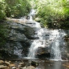 Setrock Falls, NC