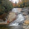 Bubbling Springs Cascade/Falls, NC