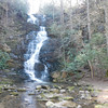 Reedy River Falls, SC near Walhalla not Greenville.