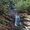Becky Branch Falls, GA