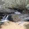 Poe Creek Falls, SC