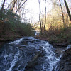 Adams Creek Falls, SC