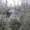 Tom Spring Falls, NC  AKA Jackson Falls.