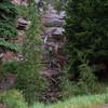 Hayes Creek Falls, CO