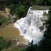 Burgess Lower Falls, TN