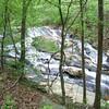 Clay Creek Falls, GA