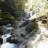 West Fork Pigeon River Falls, NC