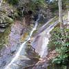Rock Cliff Falls, SC