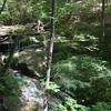 Waldrop Stone Falls, SC