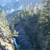 Appistoki Falls, MT  1.7 mi round trip within Glacier NTL Park