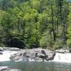 Linnville Falls, Upper, NC