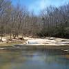 Horseshoe Falls, AKA Gordin Mill Falls, SC