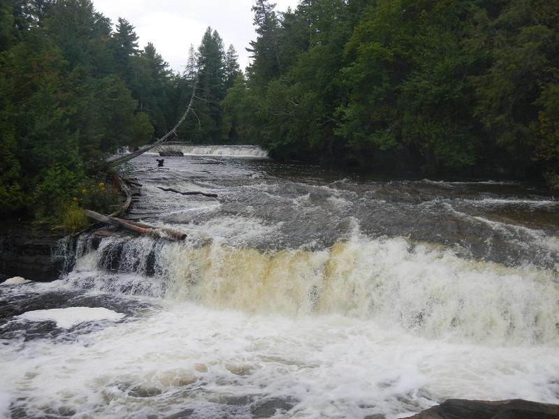 Tahquamenon Falls 3, MI