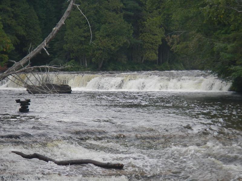 Tahquamenon Falls 4, MI