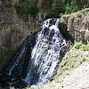 Rustic Falls, WY