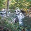 Brush Creek Falls, WY
