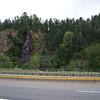 Bridal Veil Falls, CO