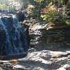 Upper Cascasde Falls, NC