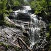 Kings Creek Falls, NC