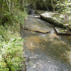 Eastern Stream Falls 2, SC