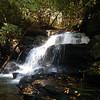 Kiesee Lower Falls, NC