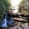 Martin Creek Falls, GA