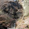 Shunkwauken Falls AKA Horse Creek Falls, NC